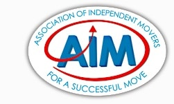 Association of Independent Movers logo