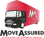 Home Movers Bedford